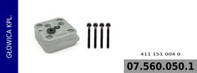 Głowica kompresora 411 151 004 0