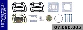 zestaw naprawczy głowicy 911 154 510 0
