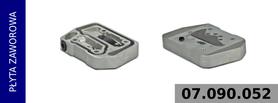 płyta zaworowa kompresora 911 154 510 0