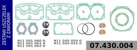 zestaw naprawczy głowicy 911 501 060 0