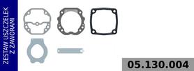 zestaw naprawczy głowicy kompresora 90 mm