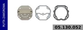 płyta zaworowa kompresora 90 mm