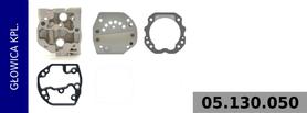 Głowica kompresora  90 mm