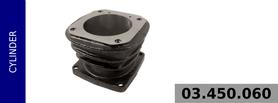 cylinder kompresora LK13.. / LK15..