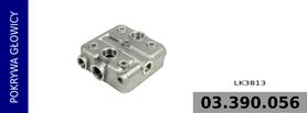 pokrywa głowicy kompresora LK3813