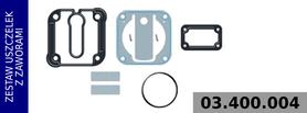 zestaw naprawczy głowicy LK3833