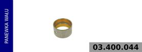 panewka wału korbowego LK3833