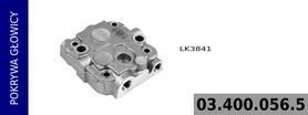 pokrywa głowicy kompresora LK3841