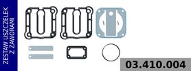 zestaw naprawczy głowicy LK3994