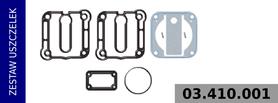 Zestaw uszczelek kompresora LK3994