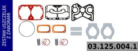 zestaw naprawczy głowicy LK4952
