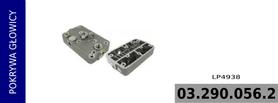 pokrywa głowicy kompresora LP4938