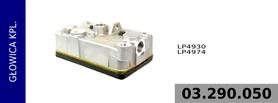 Głowica kompresora LP4930