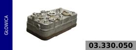 Głowica kompresora LK4930