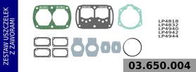 zestaw naprawczy głowicy LK4818