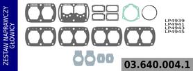 zestaw naprawczy głowicy LP4939