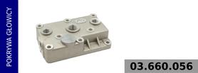 pokrywa głowicy kompresora LP4827